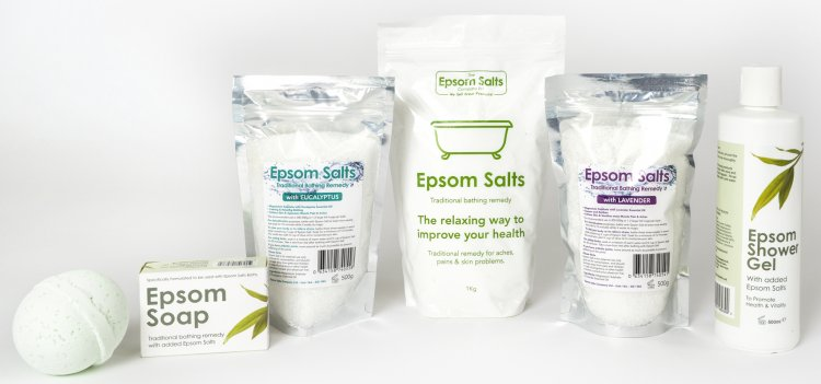 Epsom Salts - Deal 1