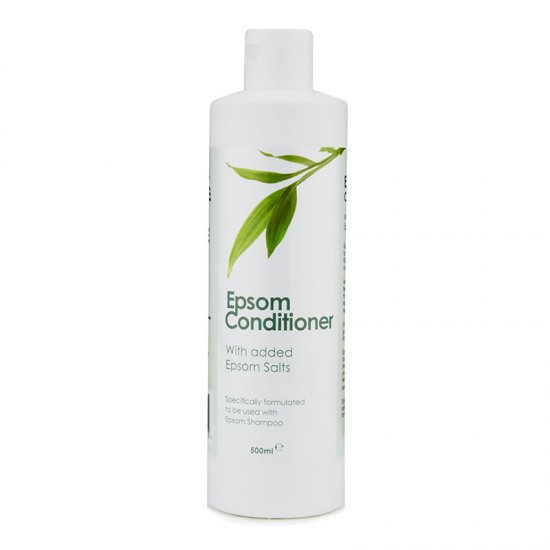 Epsom Hair Conditioner
