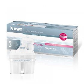 Replacement Filter Cartridge - 3 Pack